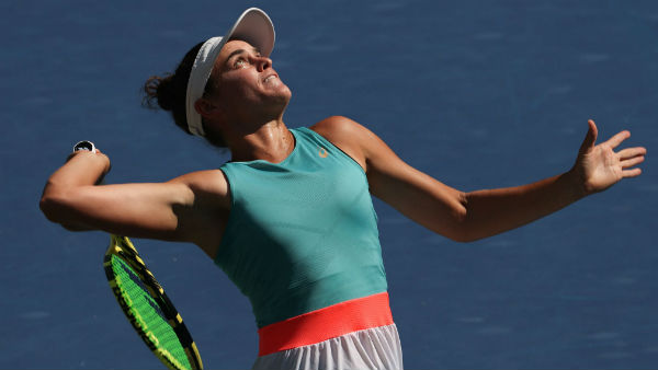 Jennifer Brady Loses In Her Maiden Grand Slam Semi Finals In Us Open