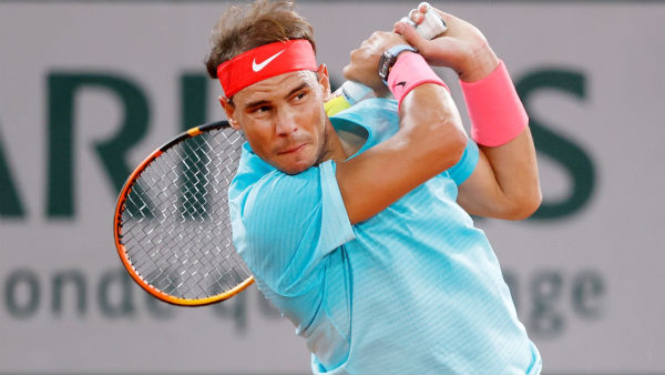 French Open 2020 Rafael Nadal Beat Novak Djokovic In The Finals