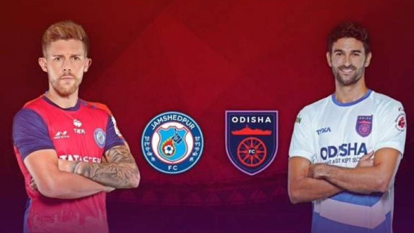 ISL 2020: Jamshedpur FC faces Odisha FC in the 10th match