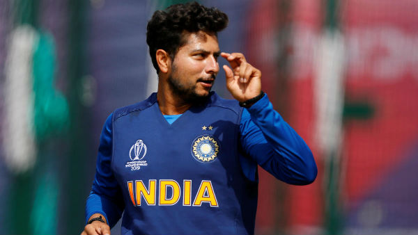 Ind Vs Aus Kuldeep Yadav Proved His Form