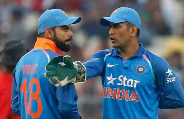 Virat Kohli Ms Dhoni Most Searched Personalities This Year