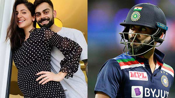 Paternity Leave Of Virat Kohli And The Controversies It Leads