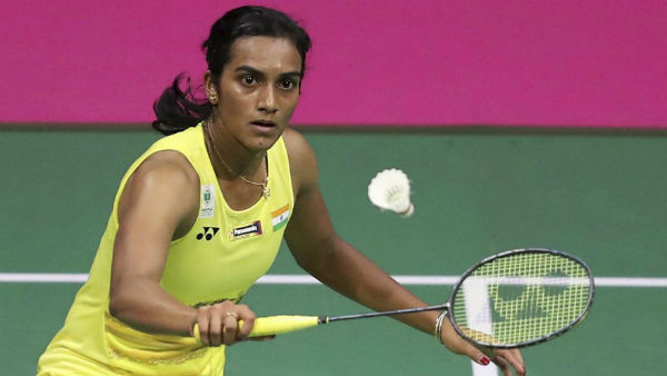 PV Sindhu enters Quarter finals in Thailand Open
