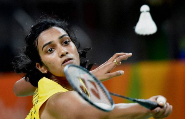 Thailand Open Pv Sindhu Exits Early