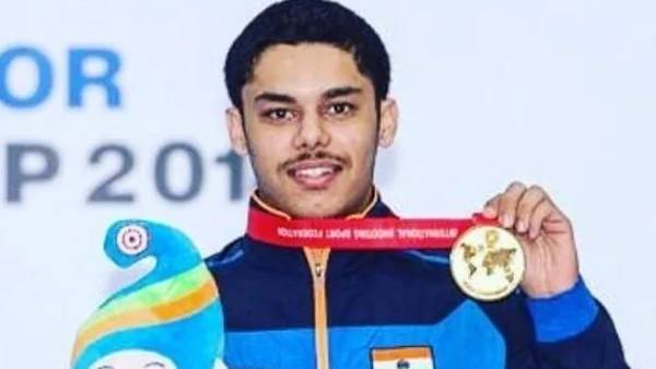 ISSF World Cup 2021: India Bagged silver in 25m rapid fire team event