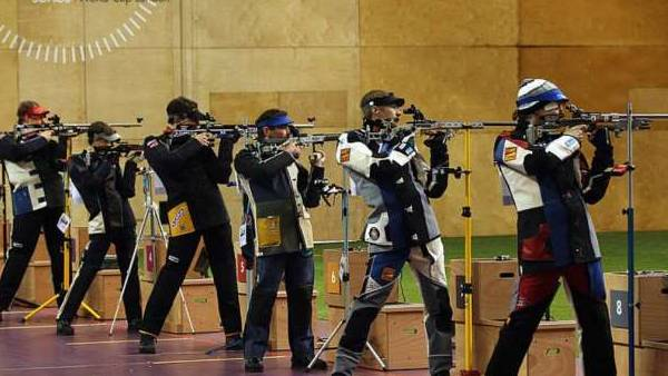 Issf 2021 3 Shooters Participating In Issf World Cup Test Positive For Corona Virus