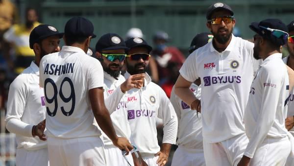 முக்கிய வீரர் இல்லை... பிட்ச் ரிப்போர்ட் இதுதான்.. இந்திய அணியின் ப்ளேயின் 11 என்ன?