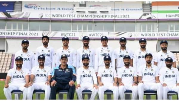 WTC Final 2021: இந்திய அணியில்