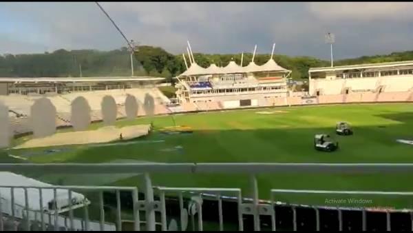 WTC Final: உச்சி தலை அதிர .. வெளுக்கும் வெயில்.. இறுதிப் போட்டி