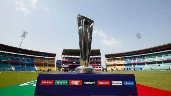 டி20 உலகக்கோப்பை தேதிகள் வெளியானது.. எப்போது? எங்கு போட்டிகள்? ரசிகர்களுக்காக ஐசிசி பக்கா ப்ளான்!