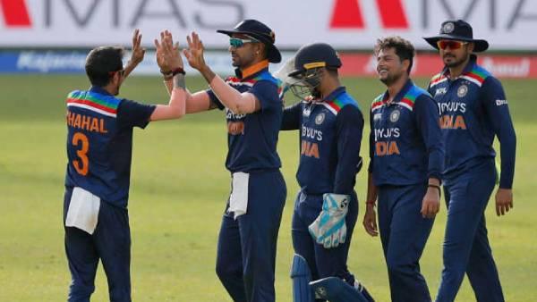 IND vs SL 2nd ODI: வரலாற்றில் புதிய சாதனை.. இந்தியாவுக்கு வாய்ப்பு.. இலங்கைக்கு