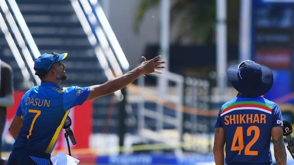 IND vs SL 2nd ODI: மீண்டும் அதே ஸீன்... இலங்கை பேட்டிங் - அணியில் முக்கிய மாற்றம்