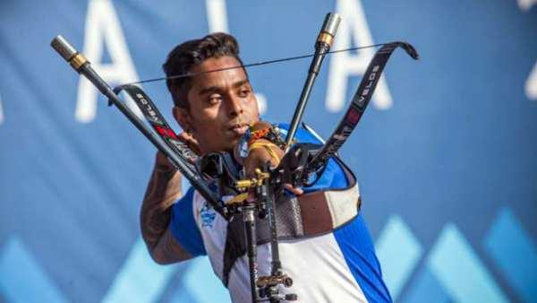 ஒலிம்பிக் 2020 வில்வித்தை ரேங்கிங் சுற்று.. மோசமாக சொதப்பிய இந்திய வீரர்கள்.. 3 வீரர்களும் சறுக்கல்!