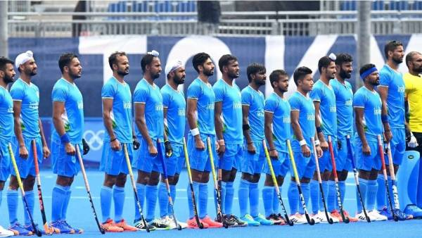 8 தங்கம்.. மொத்தமாக 12 பதக்கம்.. ஒலிம்பிக் வரலாற்றில் இந்திய ஆண்கள் ஹாக்கி அணிதான் டாப்.. சாதனை!