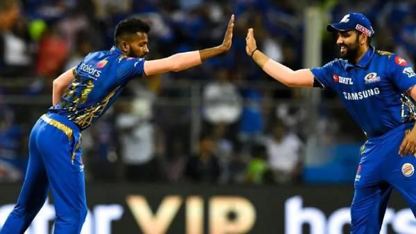 MI vs KKR: ஹர்திக் பாண்ட்யா மீண்டும் அணியில் இருந்து நீக்கம்.. பதில் சொல்லாமல் ரோஹித்