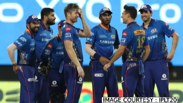 5 ஓவரில் 4 விக்கெட்.. 13 ஓவர்களுக்கு நோ பவுண்டரி.. ராஜஸ்தானை சல்லி சல்லியாய் நொறுக்கிய மும்பை!