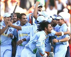 Sports Sehwag Recalled Panjak Lone Fresh Face