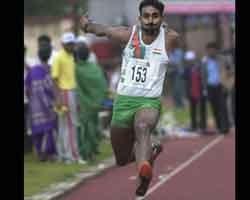Sports Renjith Maheswary Performs Below Par
