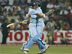 Lanka Pathan Brothers Power India To Win Colombo