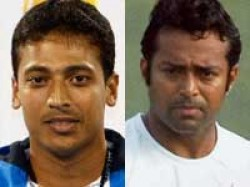 Sports Paes And Bhupathi Pairs Enters Us Open