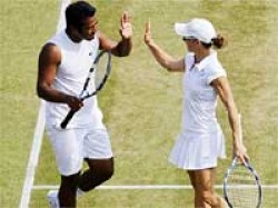 Sports Paes Duo Enters Final In Us Open Mixed
