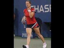 Sports Clijsters Beat Serena Enters Us Open Final