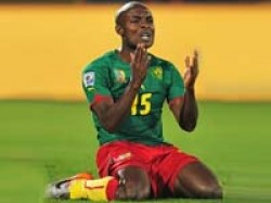Football Cameroon Exit