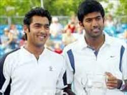 Tennis Us Open Bopanna Qureshi Finals