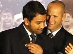 India Cricket Kirtsen Dhoni