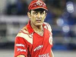 Kumble Opts Out Of Ipl Auctions
