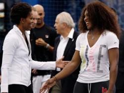 Us Open Michelle Obama Takes On Serena Williams Aid