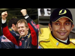 India S Debut F1 Race Set Begin Aid