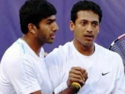 Sports Aita Bans Bhupathi Bopanna Two Years