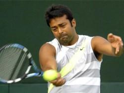 Sports Shanghai Masters Leander Paes Pair
