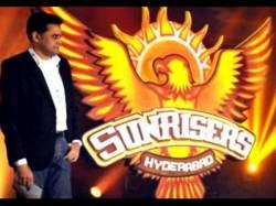 Sports Sunrisers Releases Its Logo