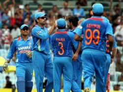 Sports Icc Rankings Team India Retain No 1 Spot