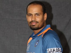 Sports Yusuf Pathan Tie Wedding Knot March