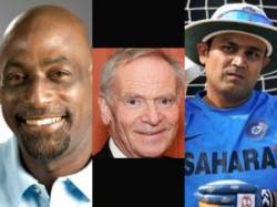 Sports Sehwag Viv Most Exciting Batsmen I Ve Seen