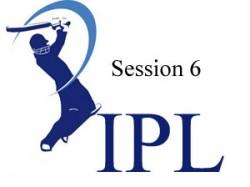 Sports Bjp Asks Ipl Chairman Reconsider Organising T20 Matches
