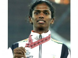 Sports Athlete Turned Daily Wager Santhi Gets Helping Hand