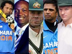 Sports Top 5 Test Batsmen Last 2 Decades