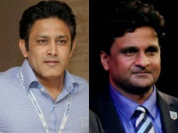 Sports Kumble Srinath Dragged Into Controversy