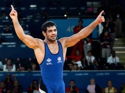 Sports I Was Offered Cash Throw World Meet Final Sushil Kumar
