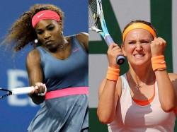 Sports Us Open 2013 Serena Williams Ictoria Azarenka Reach Final