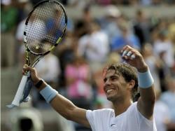 Sports Fantastic Nadal Beats Djokovic Take Us Open Title