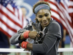 Sports Serena Williams Wins 5th Us Open Tennis Title