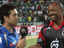 Tendulkar Is Cricket What Ali Is Boxing