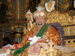 Ksca President Srikantadatta Wodeyar Passes Away
