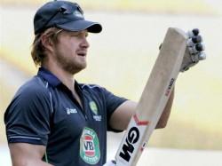 Dan Christian Returns Australia S Odi Squad Shane Watson