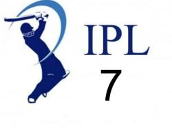 Ipl 7 Will Be Held Uae Bangladesh India